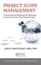 Project Scope Management book